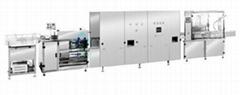 糖浆灌装生产线 YMTJ型