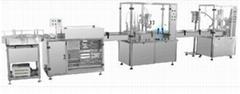 大输液灌装生产线 YMDSY型