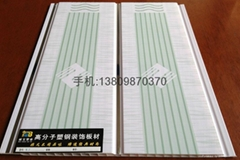 Factory direct sales of PVC ceiling