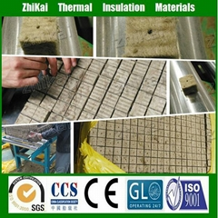 60kg/m3 2*2 inch Hydroponic rockwool price