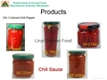 Canned Vegetables 5