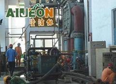导热油管道清洗剂_导热油积碳清洗剂