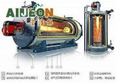 导热油炉清洗_导热油在线清洗剂