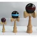 Different Sizes Custom Wooden Mini Jumbo
