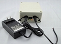 12V20AH solar street light lithium battery 2000times cycle life solar panel batt 1