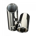 muffler tailpipe for Nissan P32R 2.0