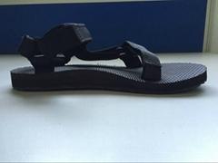 Women TEVA nylon webbing Beach footwear