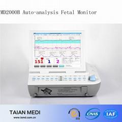 Fetal monitor