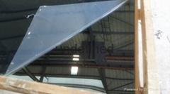 镜面黑钛金不锈钢板