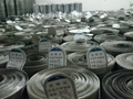 stalinless steel wire mesh professional producer - woven wire cloth 1