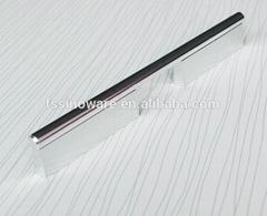 Shinny Aluminum Drawer Handle Kitchen cabinet handle wardrobe door handle