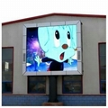 P20 Advertising LED Display Screen