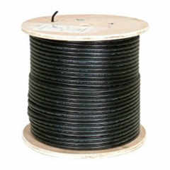 Water Proof UTP Outdoor LAN Cable UTP CAT6