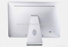 21.5 inch touch screen monitor wifi / cheap touch screen monitor