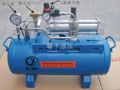 XY-WSA系列空氣增壓器