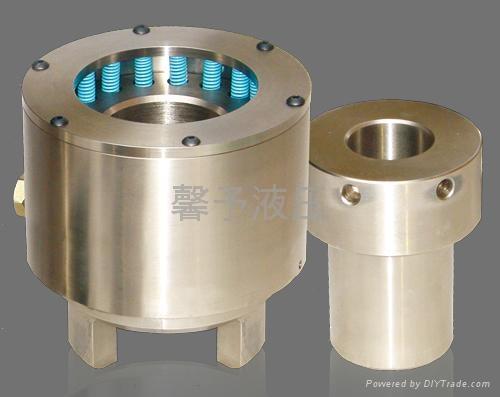 HTS系列液压螺栓拉伸器 1