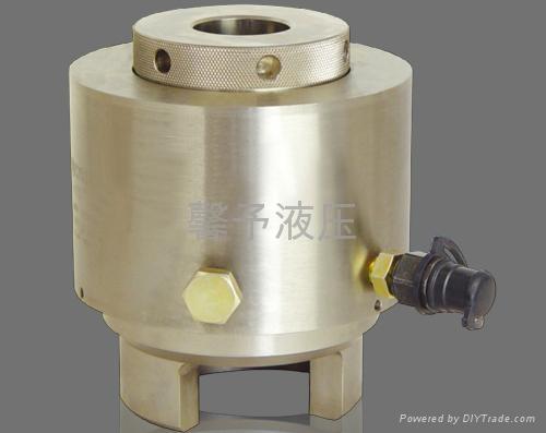 HTS系列液压螺栓拉伸器 3