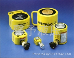 美国ENERPAC液压油缸