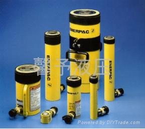 美国ENERPAC液压油缸 3