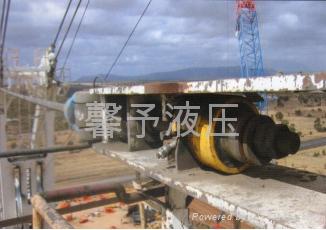美国ENERPAC液压油缸 5