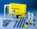 美国ENERPAC分体式液压拔轮器 3