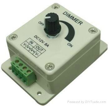 LED dimmer 1