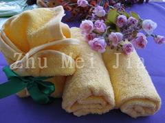 Jacquard child-towel