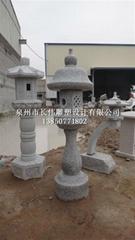雕塑廠家燈籠