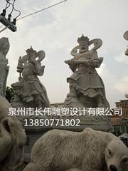 厂家神像雕刻佛像石雕批发雕塑工艺品