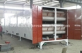 Big capacity Chain Conveyor Dryer Drying Machine from Manufacturer