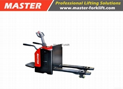 Master Forklift - 1.0-2.5 ton Electric Pallet Truck