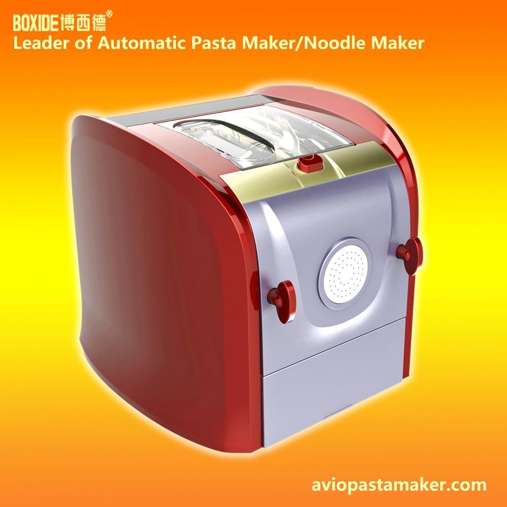 Automatic Pasta Machine ND-180A 1