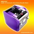 Automatic Pasta Machine ND-180A 3