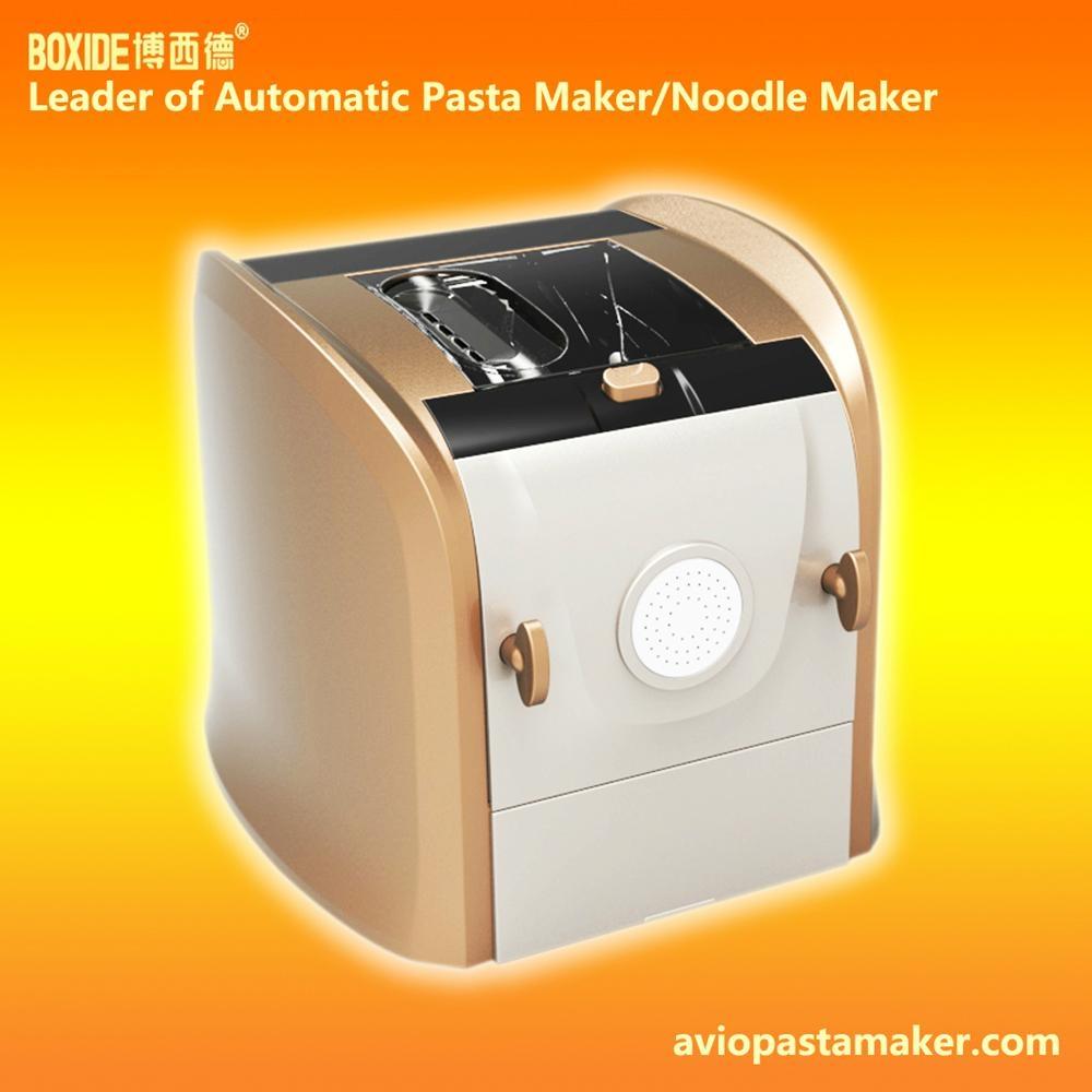 Automatic Pasta Machine ND-180A 4