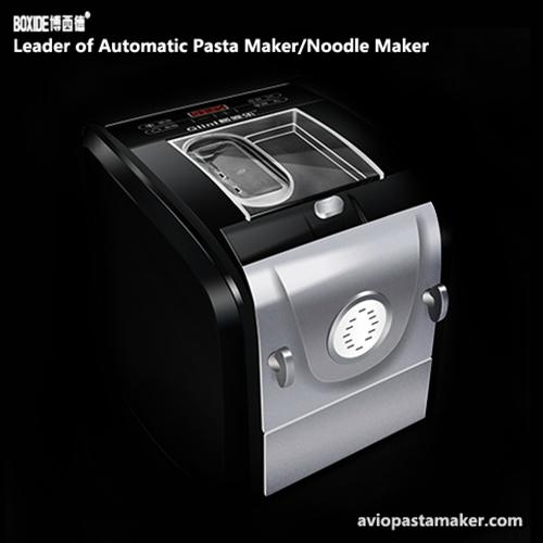 Automatic Pasta Maker ND-180A for Home Use 2