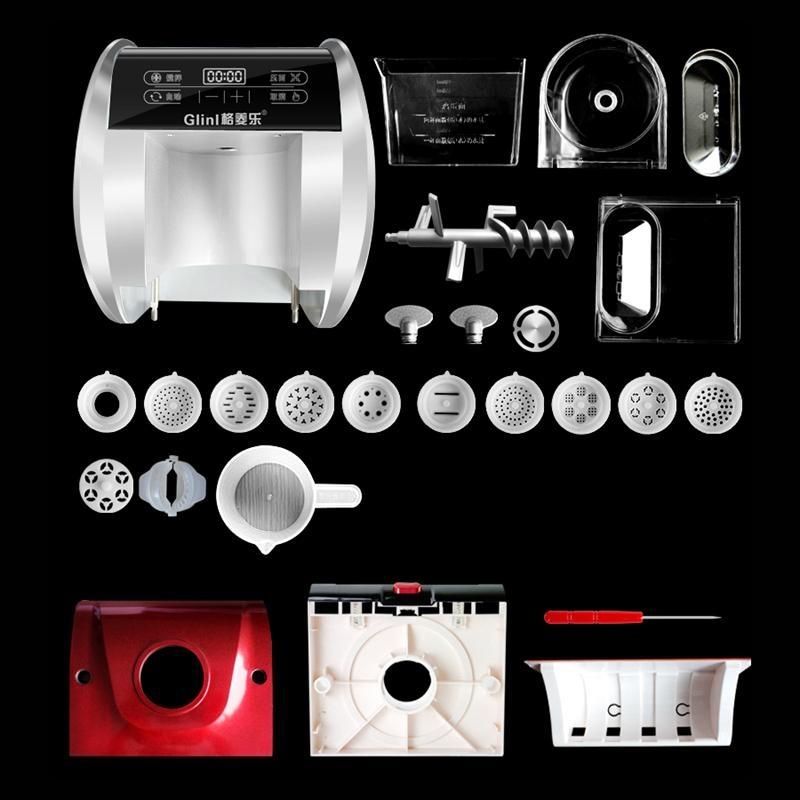 Automatic Pasta Machine ND-180A 5