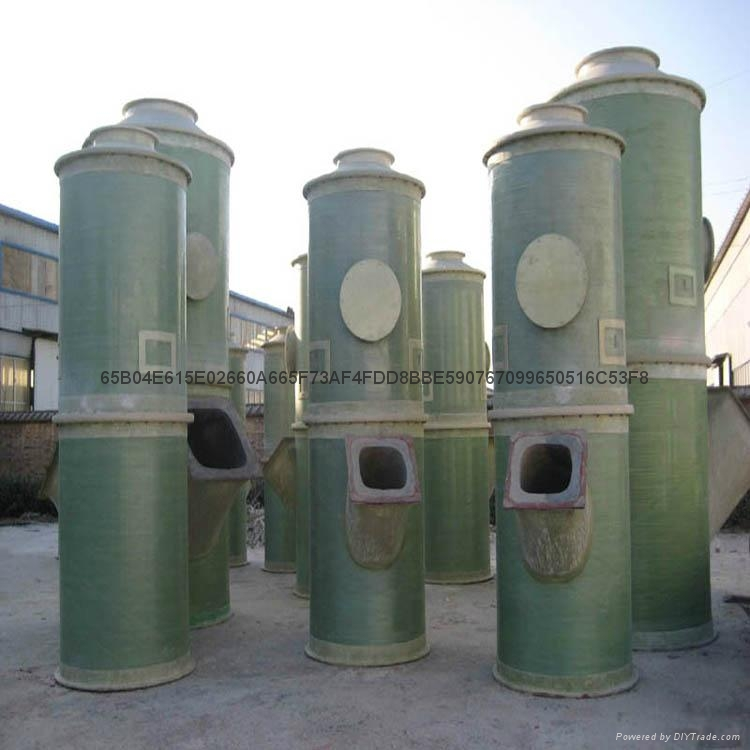Pulse type silo roof dust removing equipment for producing cement mixing station 2