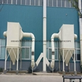 Specializing in the production of waste gas treatment equipment 2