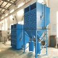 Factory sales of pulse type filter dust