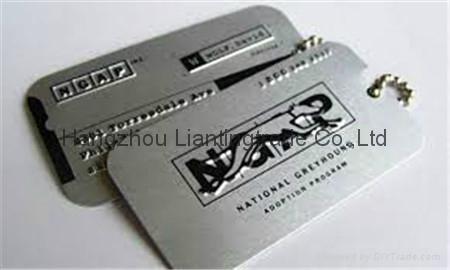 nice customized tinplate badges  nice bookmark  brass dog tags 1