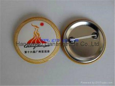 nice customized tinplate badges  nice bookmark  brass dog tags 2