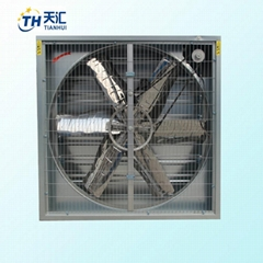 wall mounted exhaust fan for greenhouse,poultry and industry