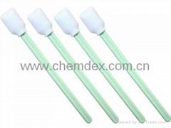 CH-FS707  ESD Cleanroom cleaning Foam swab
