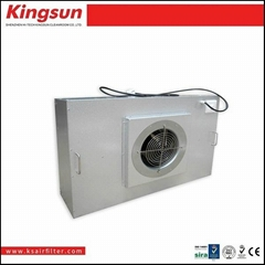 Industrial Cleanroom fan filter unit ffu