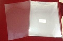 弱溶剂防水喷墨制版胶片