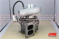 Turbocharger  TBP4503  65.09100-7037   Daewoo Truck