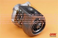 Turbocharger  T04B59 6207-81-8220   Komatsu Earth Moving