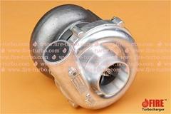 Turbocharger  RHB7  114400-1070   HITACHI