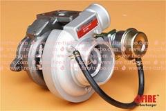 Turbocharger   HX25W  2852068   Iveco Various