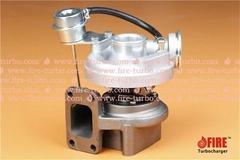 Turbocharger GT2559S 90529201008403   MWM ACTEON